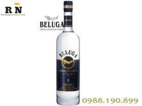 Rượu Beluga Transatlantic Vodka 0.7L chính hãng của Nga